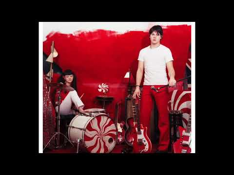 The White Stripes – Fell In Love With A Girl (Alternate Take – Official Audio)