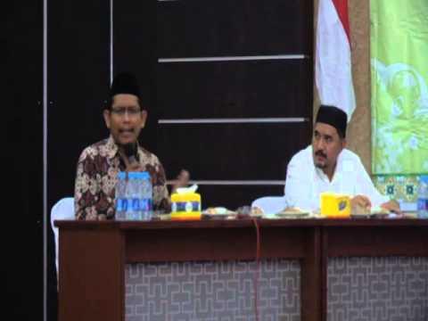 Dialog Terbuka Sunni - Syiah : Mengawal Akidah Ummat dari Aqidah Syiah (3)