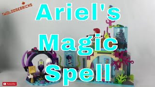 LEGO Ariel and the Magic Spell Set 41145