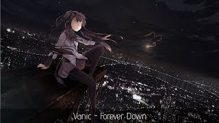Nightcore - Forever Down (ft. Saint Sinner & Wifisfuneral) [Lyrics]