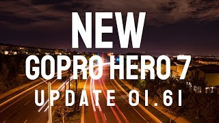 Спасёт Ли Gopro 7 Обновление 1.61? Декабрь 2018 Как Обновить Установить Обновление Прошивку На Гопро