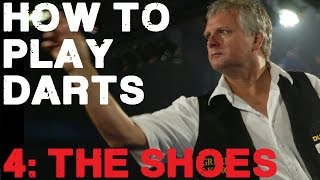 How To Play Darts | Rod Harrington