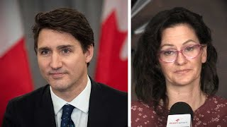 Trudeau's office hiding names, taxpayer-funded payouts to former employees | Sheila Gunn Reid
