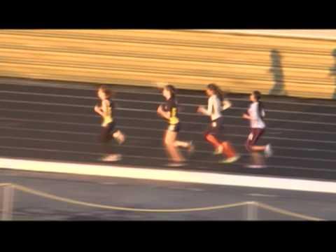 Garland ISD: 2013 District 11-5A Track Meet
