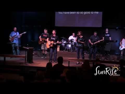 Vimeo -  2018-04-22 - All 4 Songs Edited - OFallon Sunrise