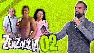 Ivan Šarić: Kako Šeks pleše na Despacito!| ZENZACIJA