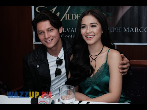 Wildflower Blogcon with Maja Salvador and Joseph Marco Part 1