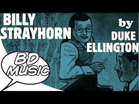 BD Music Presents Billy Strayhorn by Duke Ellington (Take The A Train, Day Dream & more songs)