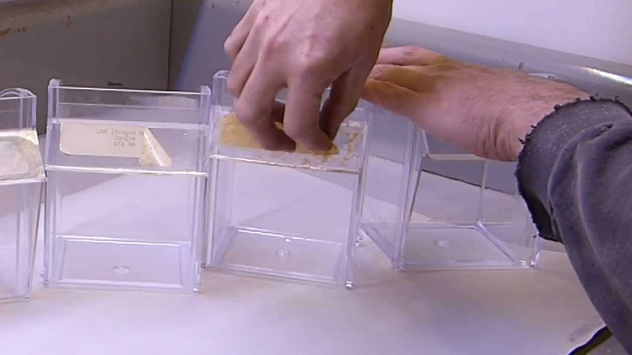 Removing Adhesive From Acrylic Plastic And Glass Without Damage