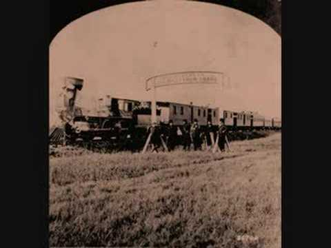 Mic & Paddy (Building the Union Pacific Railroad)