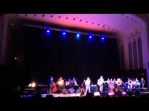 The Irish Sea Sessions, Damien Dempsey - Sing all ...