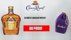 Crown Royal | The Whiskey Dictionary