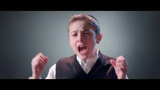 "The Yeshiva Boys Choir - ""Ki Avi (Chazak)"""