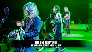 Metallica: The Unforgiven II (MetOnTour - Gelsenkirchen, Germany - Rock im Revier - 2015)