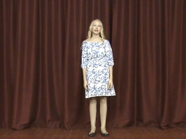 Изображение предпросмотра прочтения – «театрстудия СЭР ЕНОТ» читают произведение «Звёзды» С.А.Есенина
