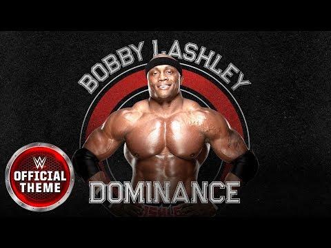 Bobby Lashley - Dominance (Entrance Theme)
