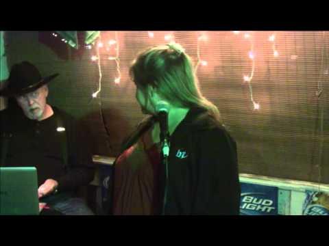 Melissa - Cross Track - Karaoke - December 14, 2012