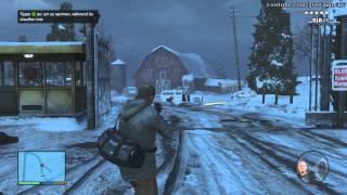 Grand Theft Auto 5 - GTA 5 - Die ersten 9 Minuten - Prolog Deutsch - HD
