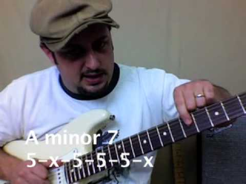 John Mayer - Gravity Electric Guitar Lesson