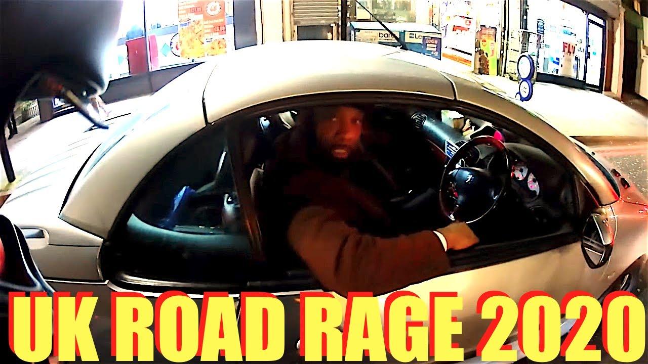 UK CRAZY & ANGRY PEOPLE vs BIKERS 2020 | UK ROAD RAGE SWEARING 2020