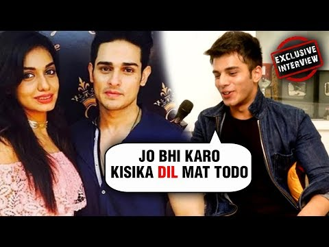 Siddharth Sharma COMMENTS On Priyank Sharma And Divya Agarwal Relationship | PUNCH BEAT Mp3