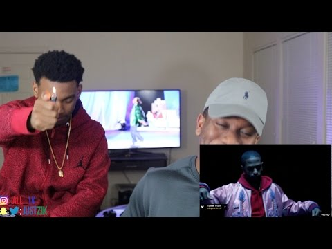 Big Sean  Moves REACTION