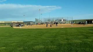 Американский бейсбол. Активный отдых