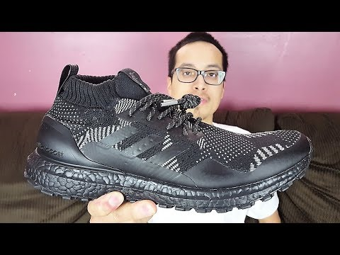 a84a87b1371d4 ADIDAS X KITH X NONNATIVE ULTRA BOOST MID REVIEW!