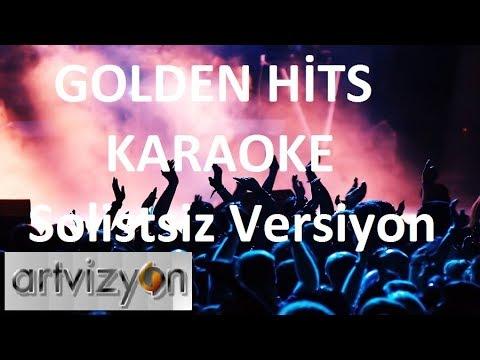 Sway - The Wack Pack- Karaoke