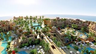 Sunwing Waterworld Makadi 5*.  Egypt. Видео - трейлер на плейлист.(Sunwing Waterworld Egypt, Makadi. Санвинг Ватерворлд Макади, Египет 2015. Видео - представляющее плейлист на отель в Египте,..., 2015-06-05T15:50:05.000Z)