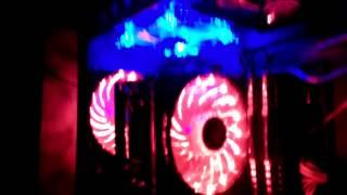 Gambar cover Enermax T.B.Vegas Single and Cooler Master Sickleflow and Zalman