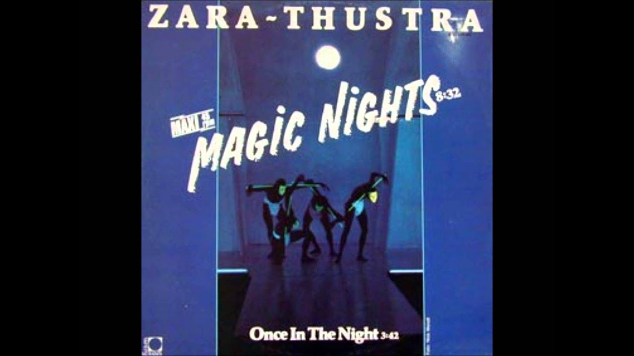 Magic Nights