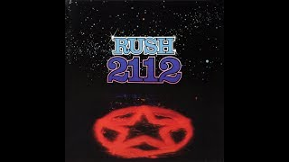 Watch Rush 2112 video