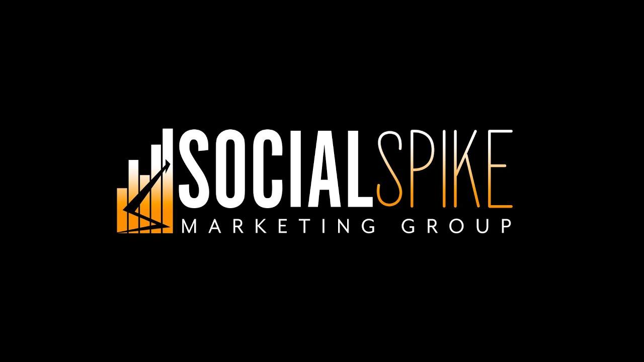 Social Spike Marketing Group – Halifax SEO & Website Design