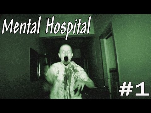 SCAGO TOTALE!!!! D= - Mental Hospital - #1