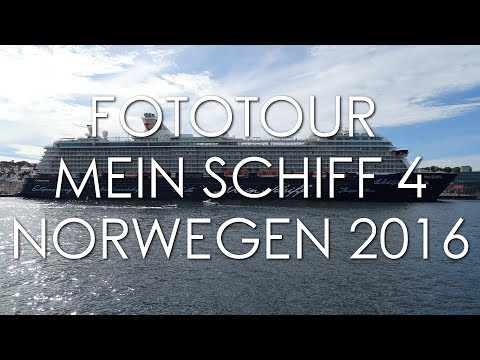 Fototour – 2016 Mit An Mein Kreuzfahrt Bord 4 Schiff Nordland SMzpGqVU