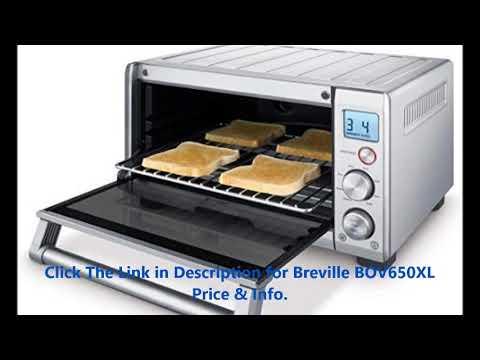 Find Breville BOV650XL Reviews By minba