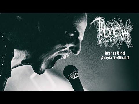 THRONEUM - Live at Black Silesia Festival I