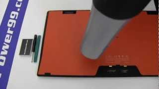 How to Replace Your Logitech diNovo Edge Keyboard Battery