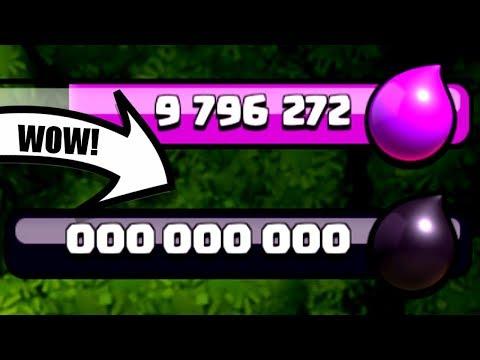 HOW DID I GET 600,000 DARK ELIXIR!? ULTIMATE DARK SPREE!! - Clash Of Clans