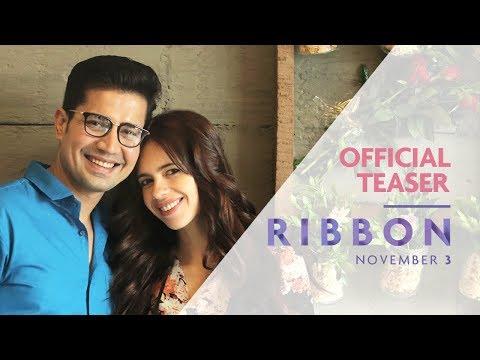 RIBBON   Releasing November 03  Kalki Koechlin, Sumeet Vyas
