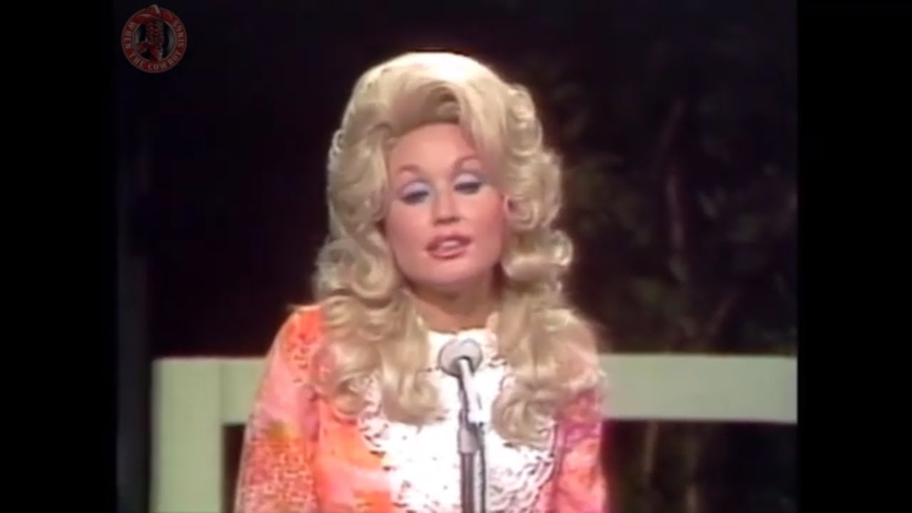Download Dolly Parton - I Will Always Love You 1974