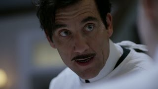 THE KNICK - Episode 3 | PREVIEW | HD