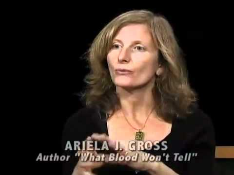 One to One: Ariela Gross, Professor of Law and History, USC