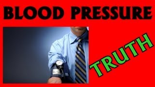 How to Have Healthy Blood Pressure