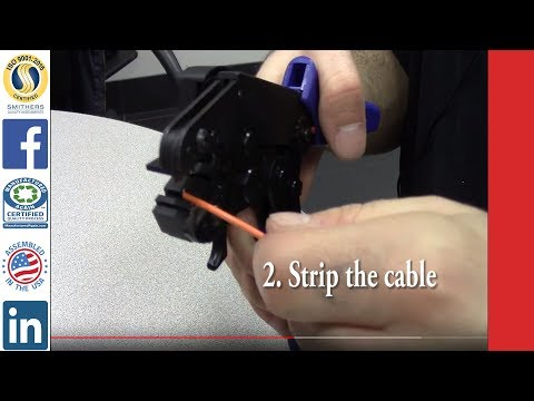 Fiber Optic Cable Repair