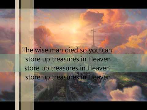 Treasures In Heaven / BURLAP TO CASHMERE