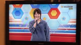 NHKのど自慢で家入レオちゃんのそれぞれ明日へが流れました!歌っている...