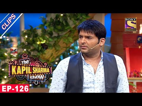 Tongue Twisters with Hariharan and Leslie Lewis - The Kapil Sharma Show - 6th August, 2017