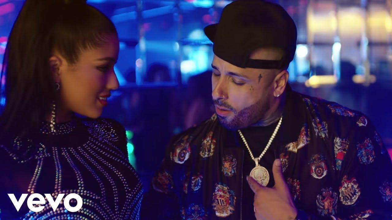 Don Omar, Nicky Jam - Pegao (Video Oficial)